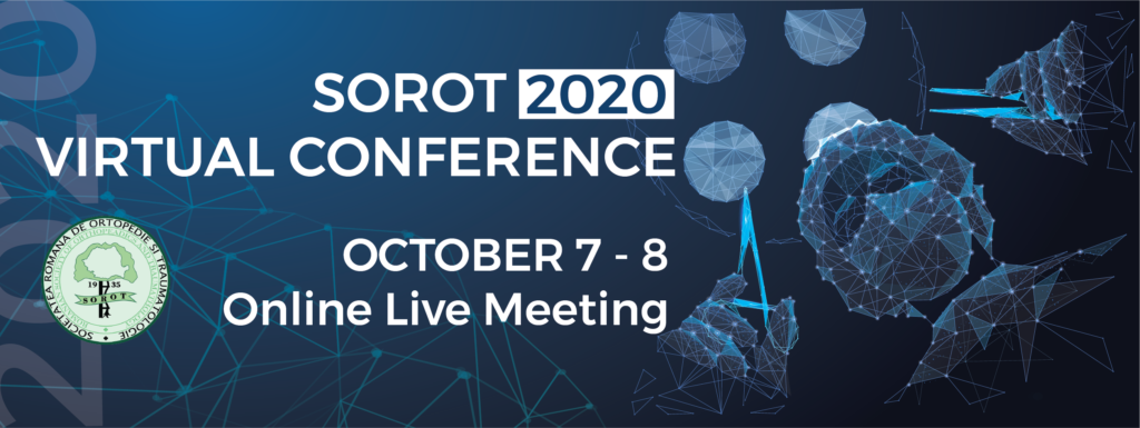 SOROT 2020 Virtual Conference Opening Ceremony